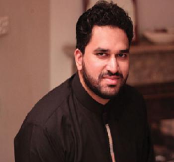 Hassan Zia