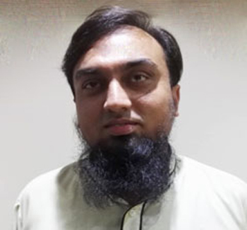 Shahzad Arshad